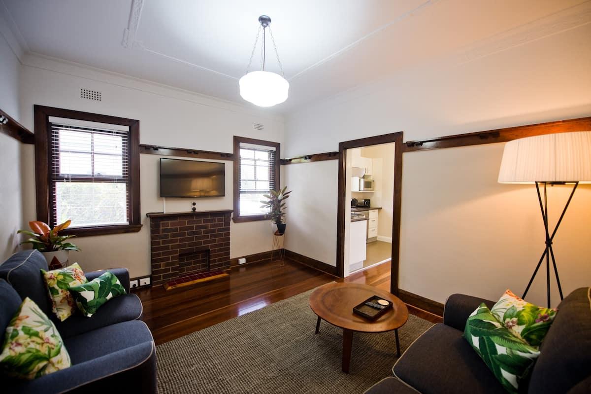 airbnb brisbane city