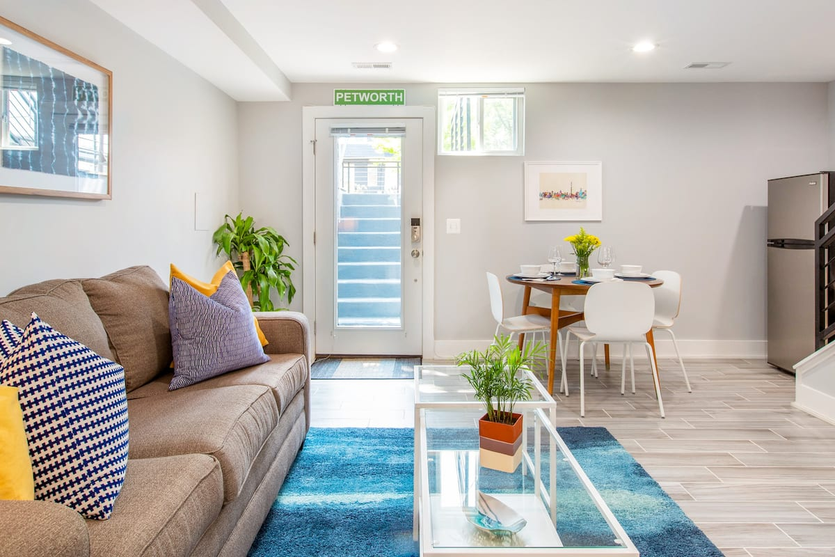 airbnb dc