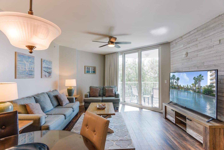 airbnb destin florida with pool