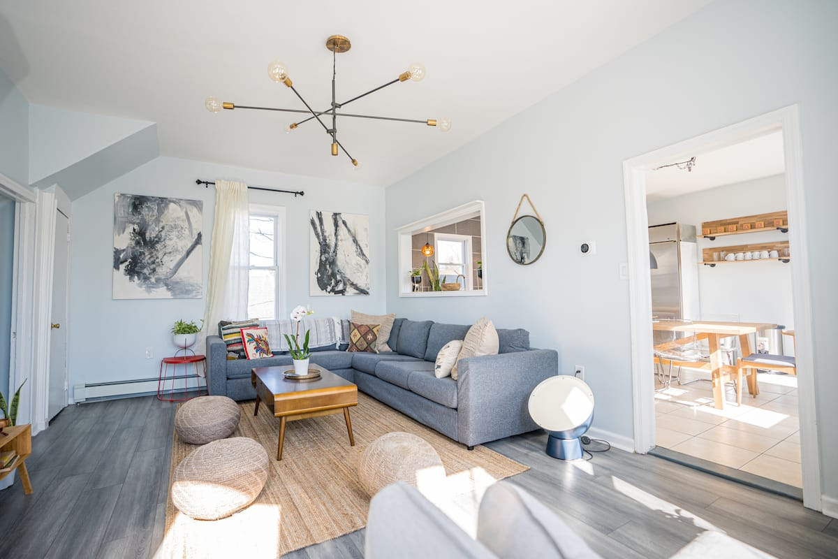 atlantic city airbnb for large groups