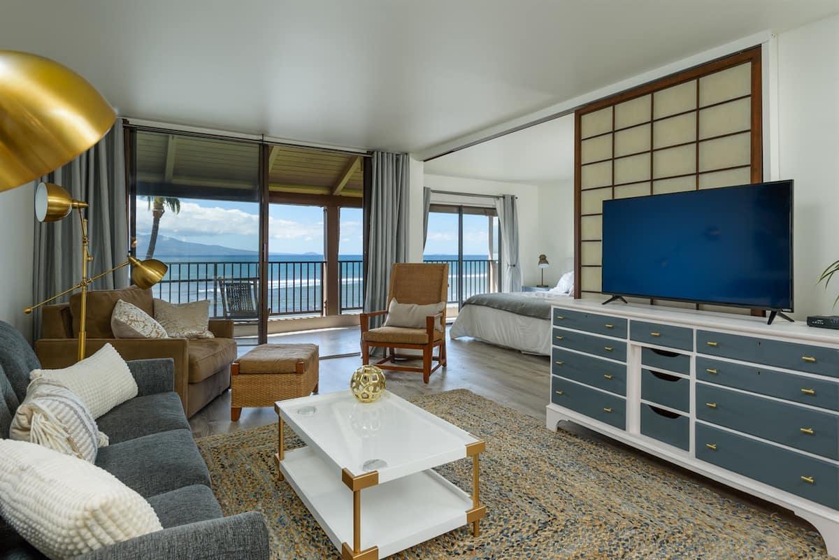 beachfront airbnb hawaii