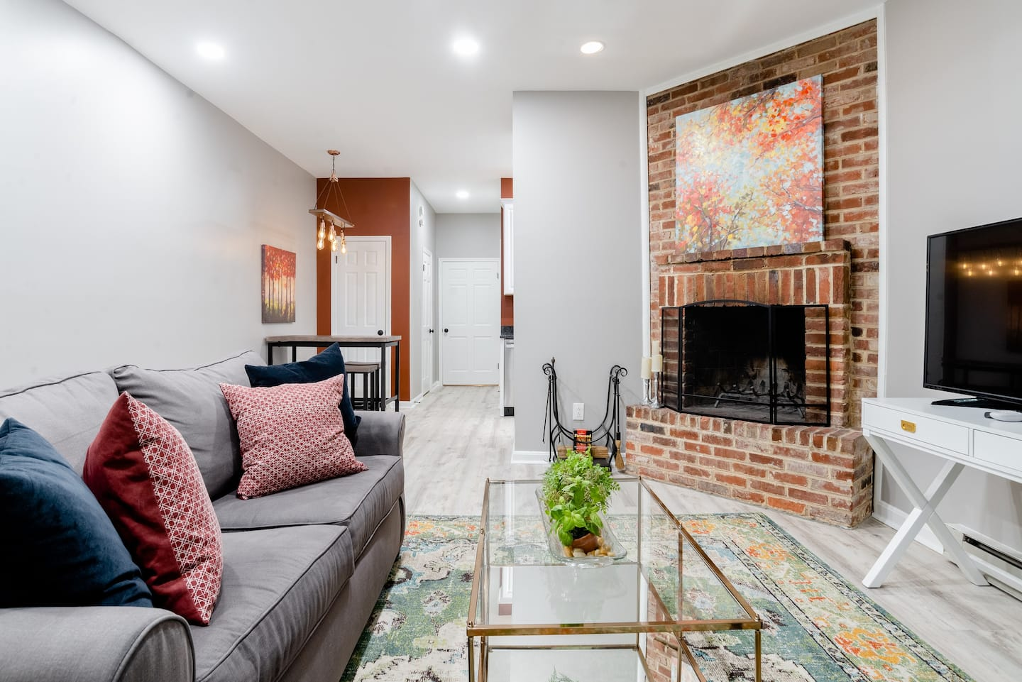 best airbnb in dc