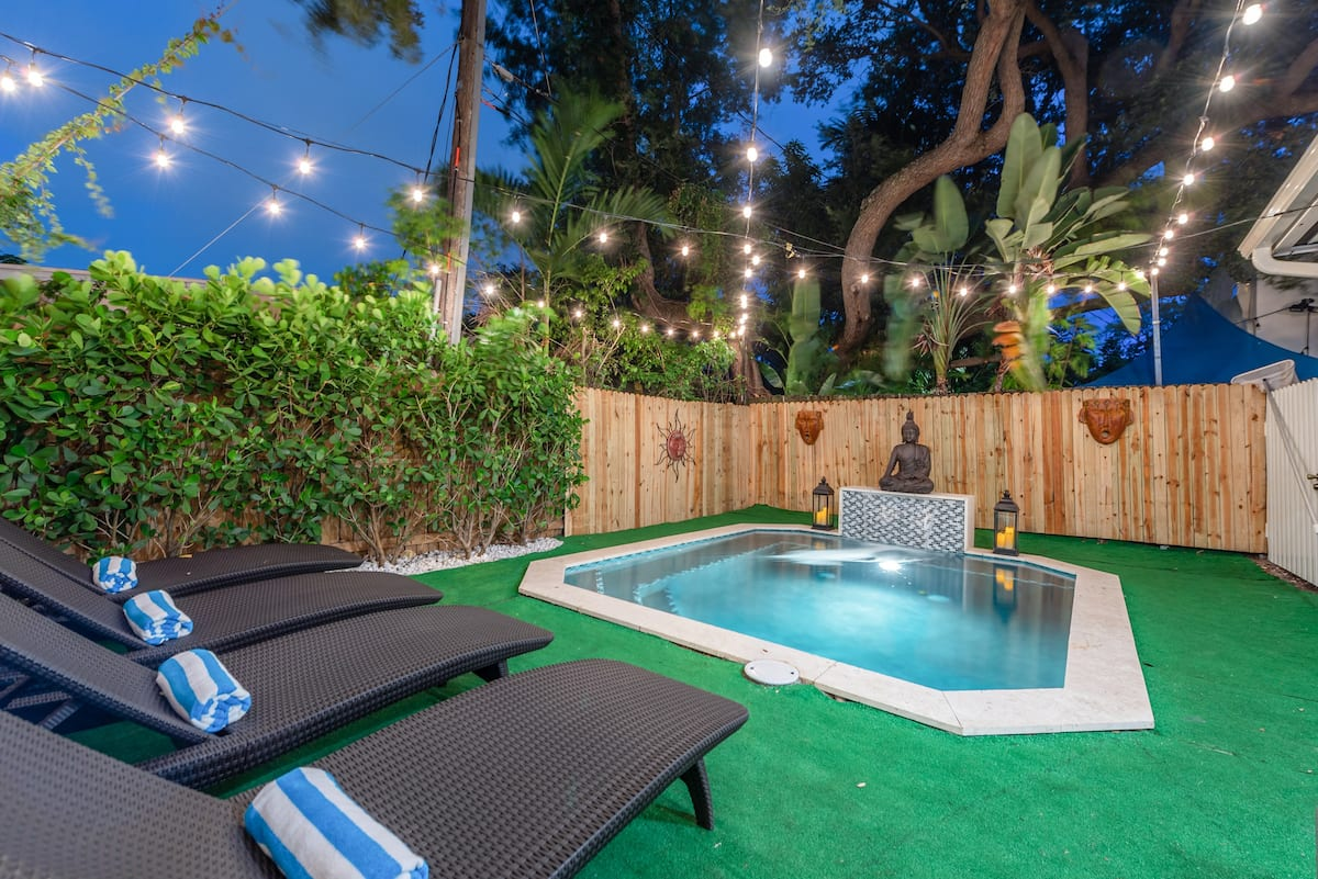 best airbnb in miami
