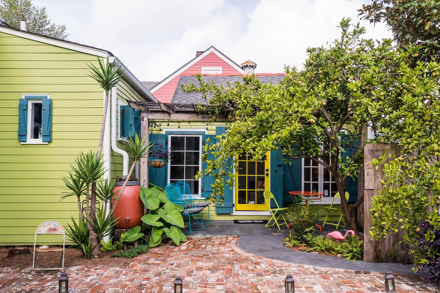 best airbnb in new orleans