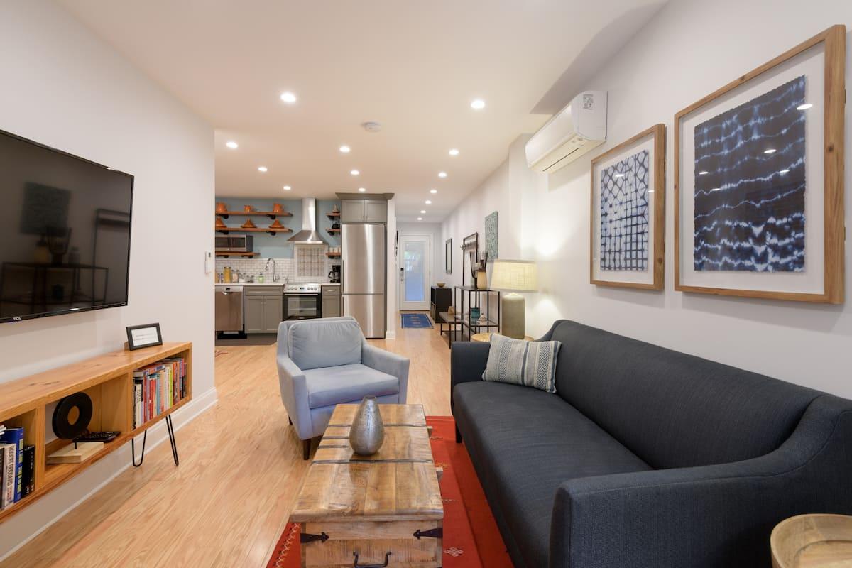 best airbnb in washington dc 2021