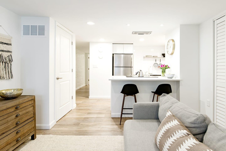 best airbnb in washington dc