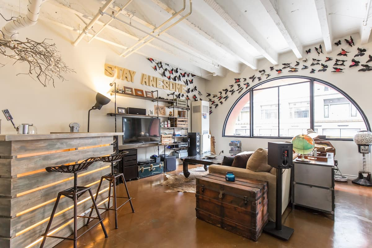 best airbnb los angeles downtown