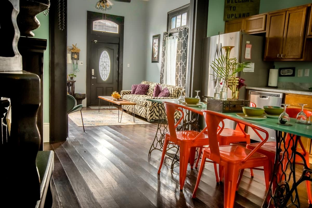 best airbnb new orleans 2021