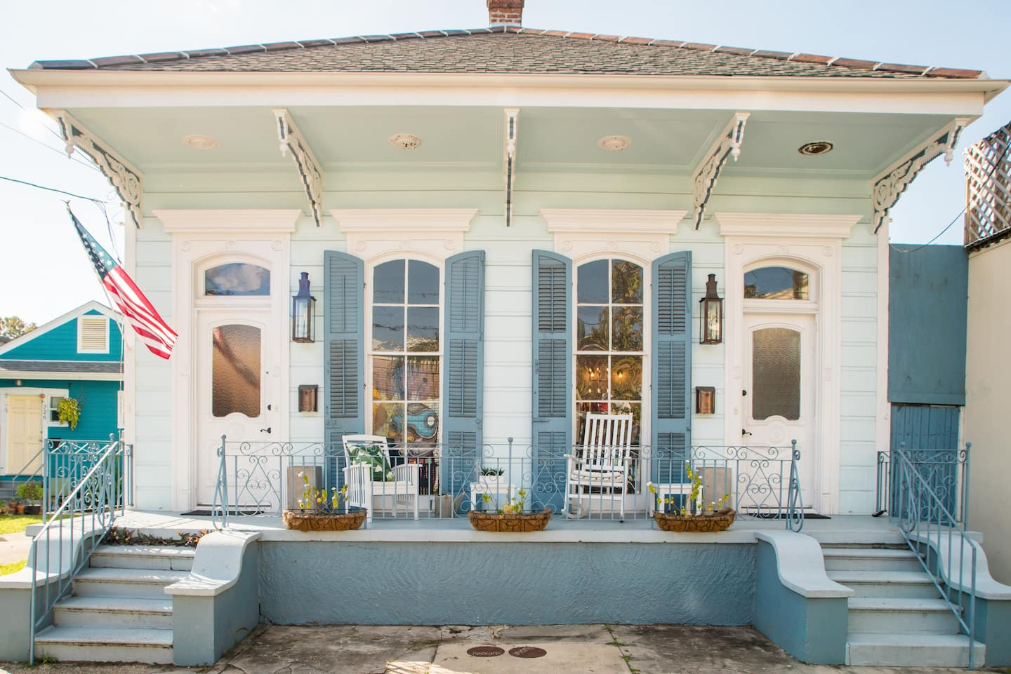 best airbnb new orleans