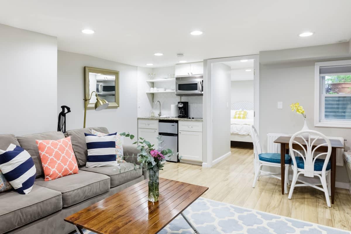 best airbnbs in washington dc