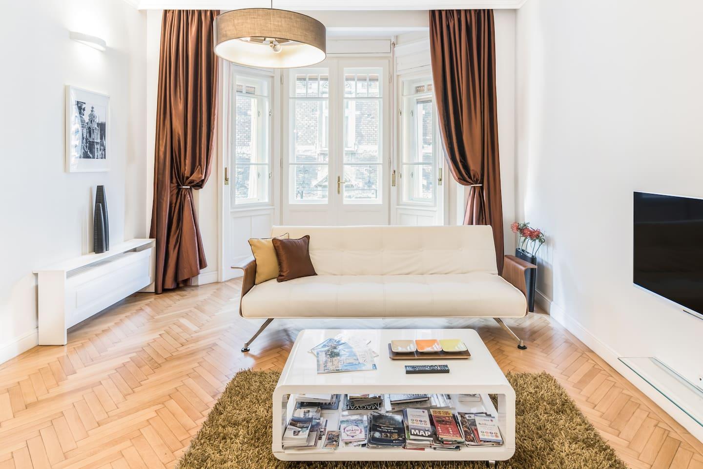 best budapest airbnb