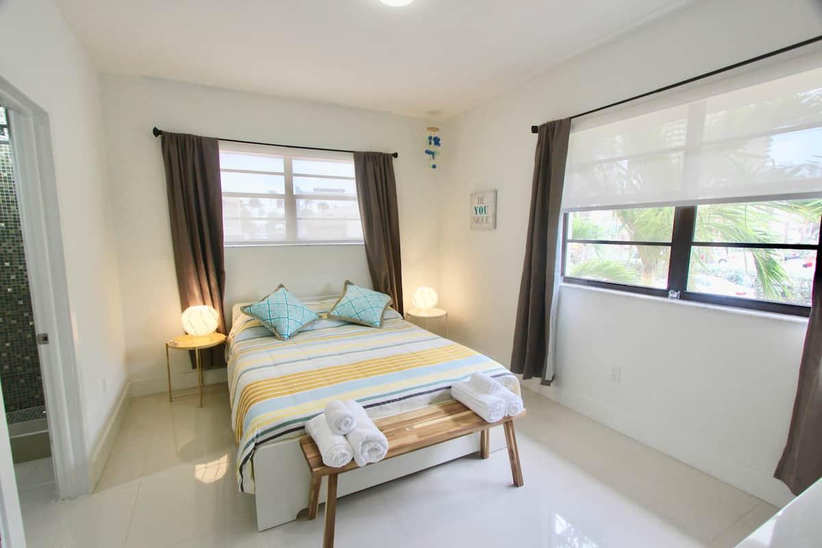 best cheap miami airbnb