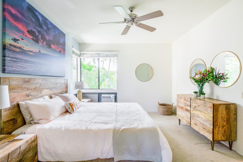 best maui airbnb