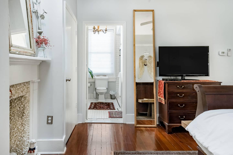 charleston sc airbnb