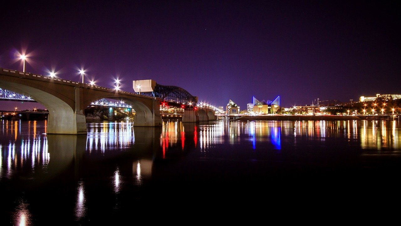 downtown-chattanooga