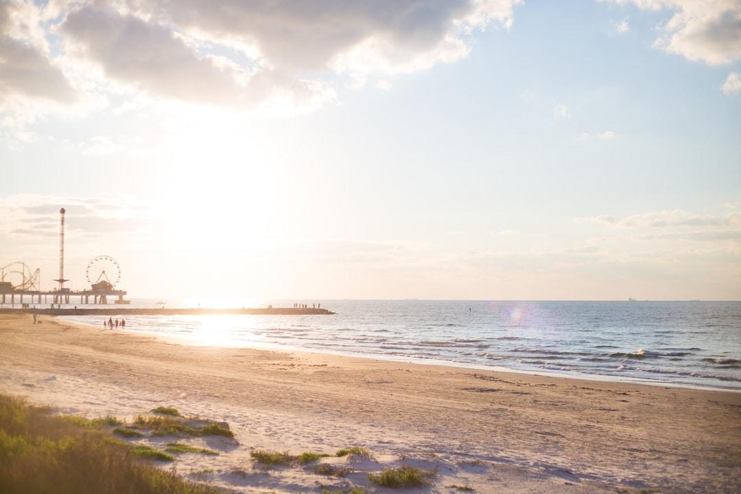 galveston-beach-texas