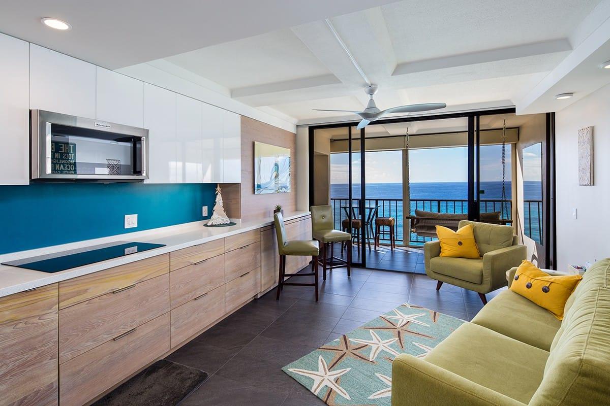 honeymoon airbnb hawaii