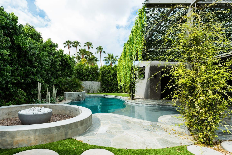 luxury airbnb scottsdale az
