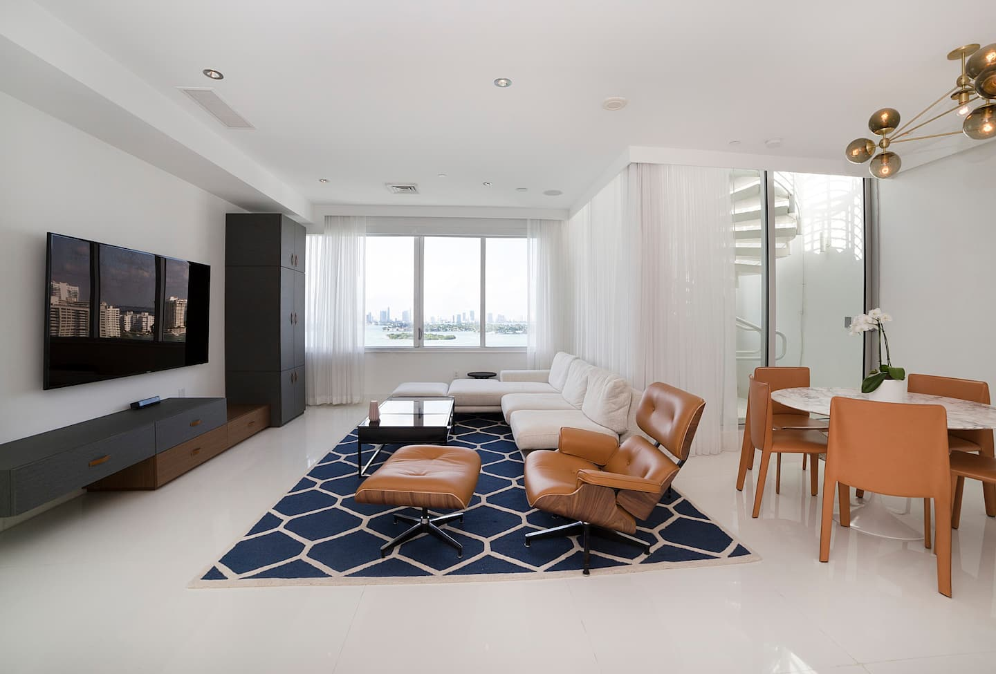miami penthouse airbnb