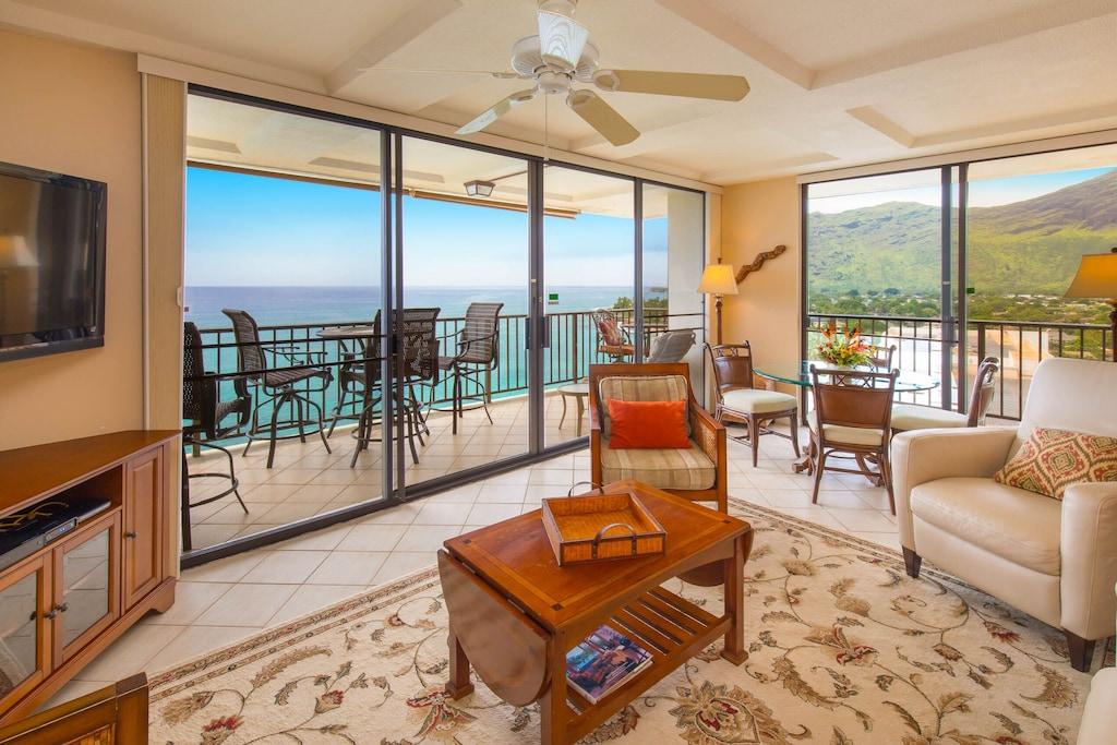 oahu honolulu hawaii luxurious ocean front condo