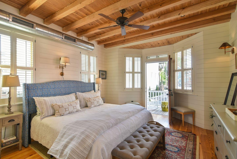 unique airbnb south carolina