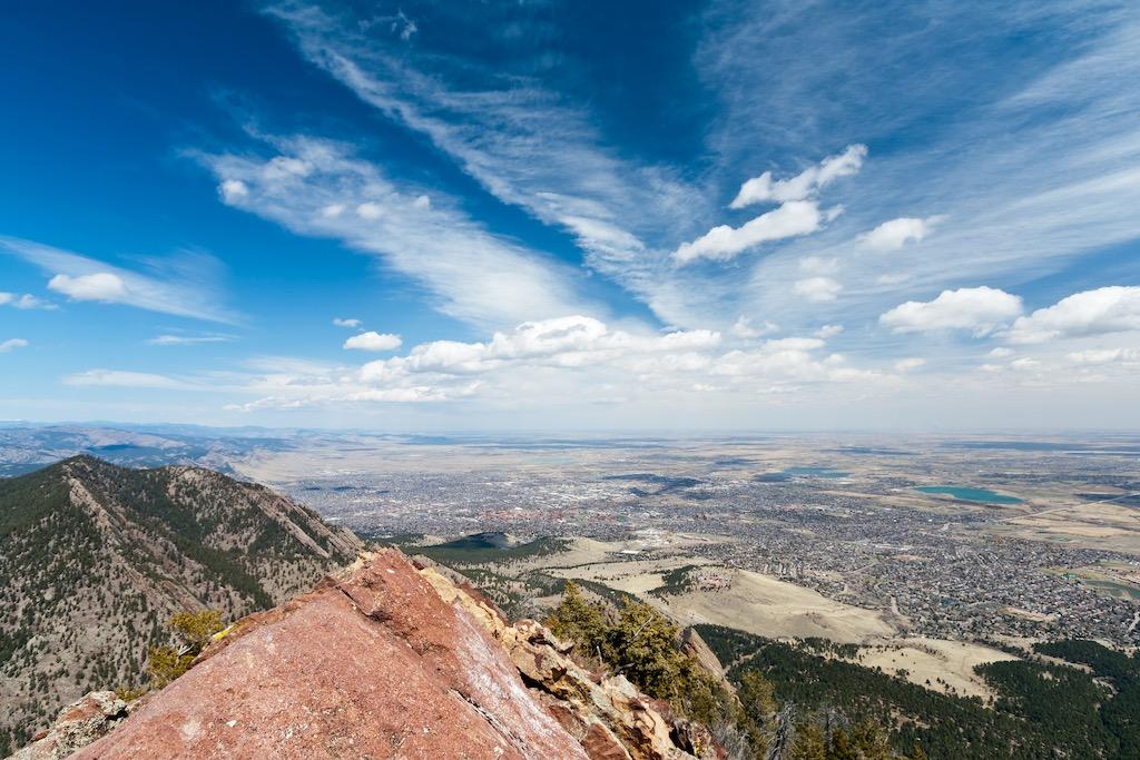 Airbnb Boulder CO