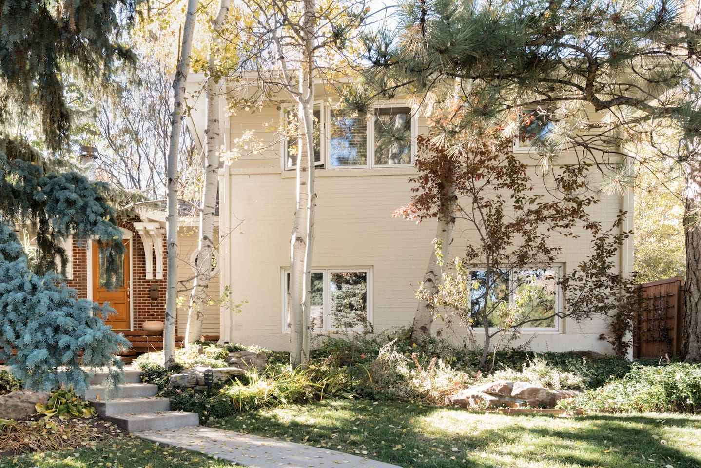 Airbnb Boulder Colorado