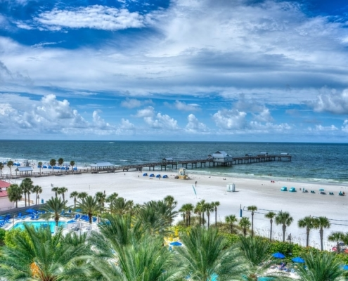 Airbnb Clearwater Florida