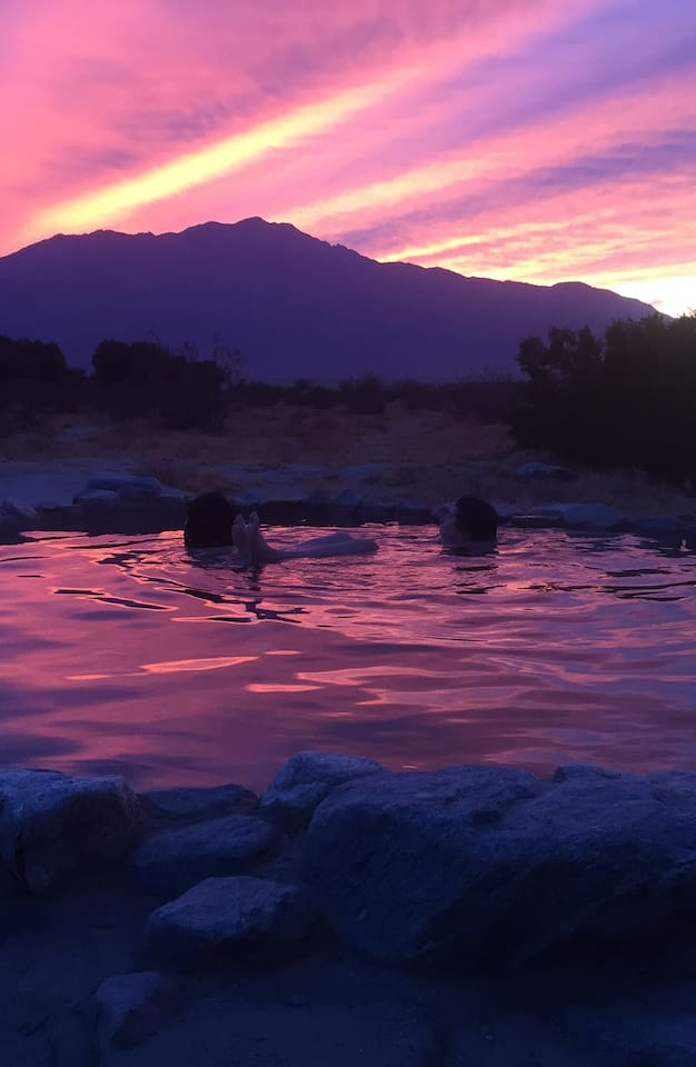Airbnb Experiences in Joshua Tree National Park