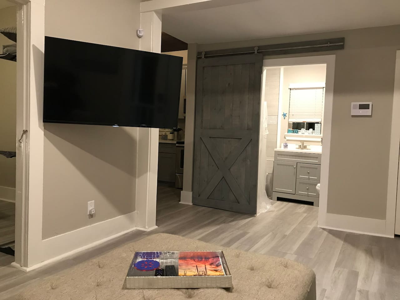 Airbnb-Galveston, Texas