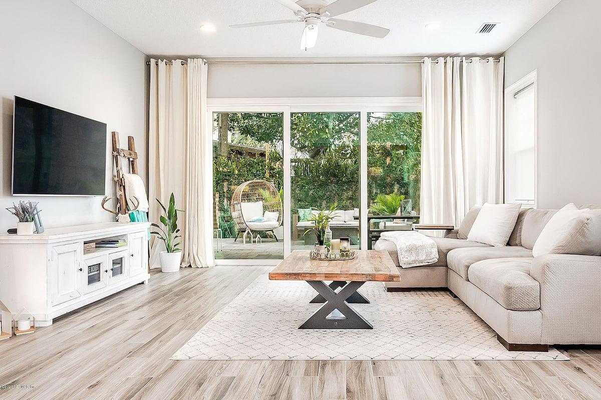 Airbnb Jacksonville FL