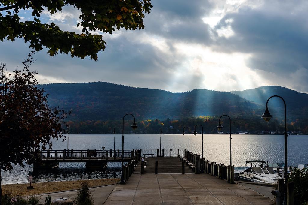 Airbnb Lake George New York