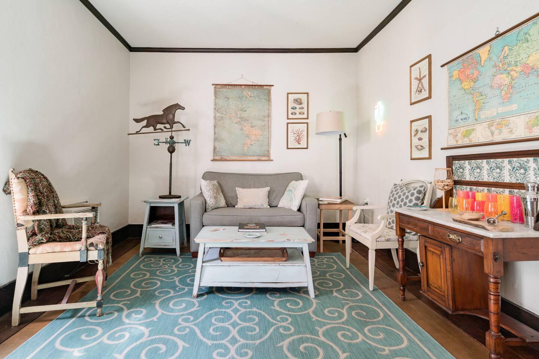 Artist's Loft in Tulsa's East Village District - Airbnb Tulsa