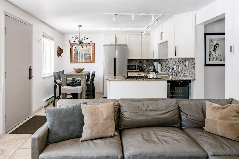 Best Airbnb Aspen Colorado