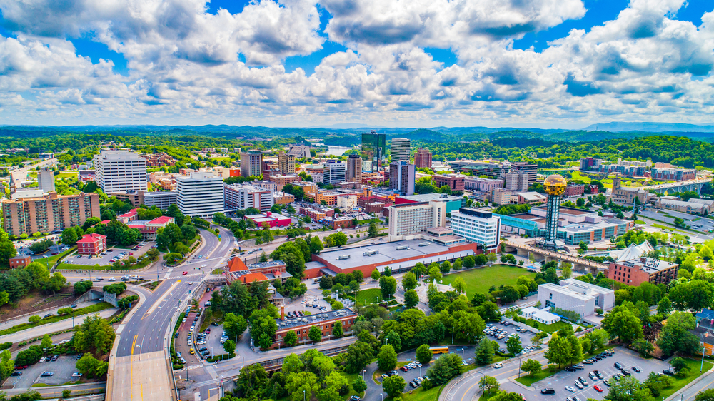 Best Airbnb Knoxville