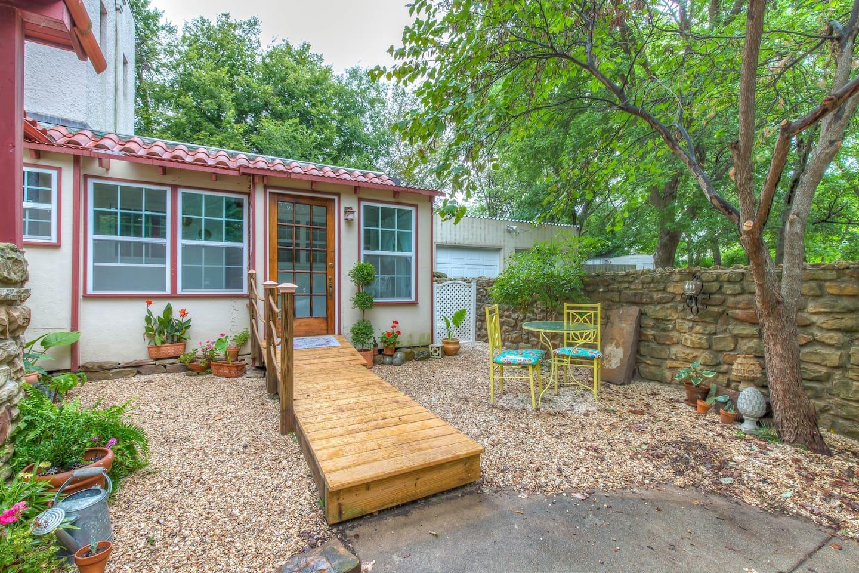 Best Airbnb Tulsa