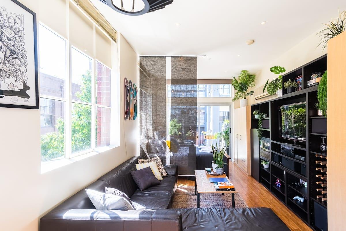 Best Airbnb in Melbourne Australia