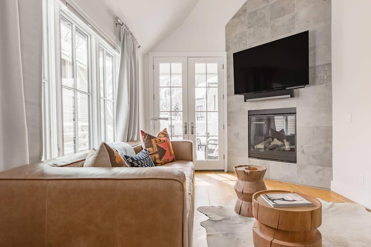Best Townhouse Airbnb in Aspen