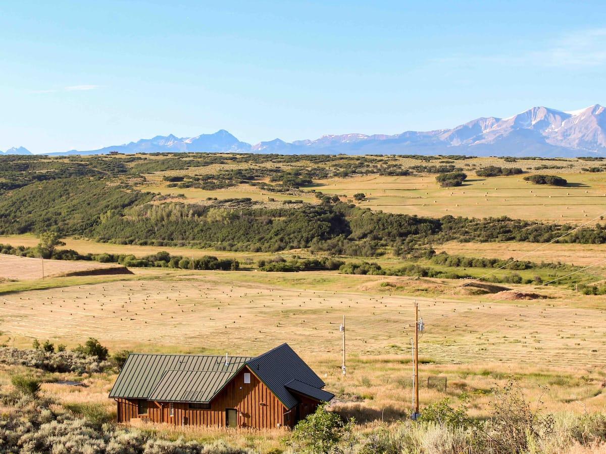 Cabins near Aspen