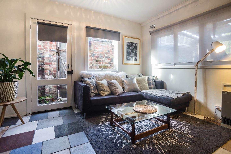 Cheap Airbnb in Melbourne Australia