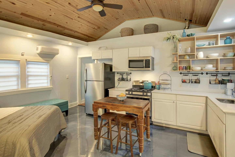 Cottage Airbnb Tulsa