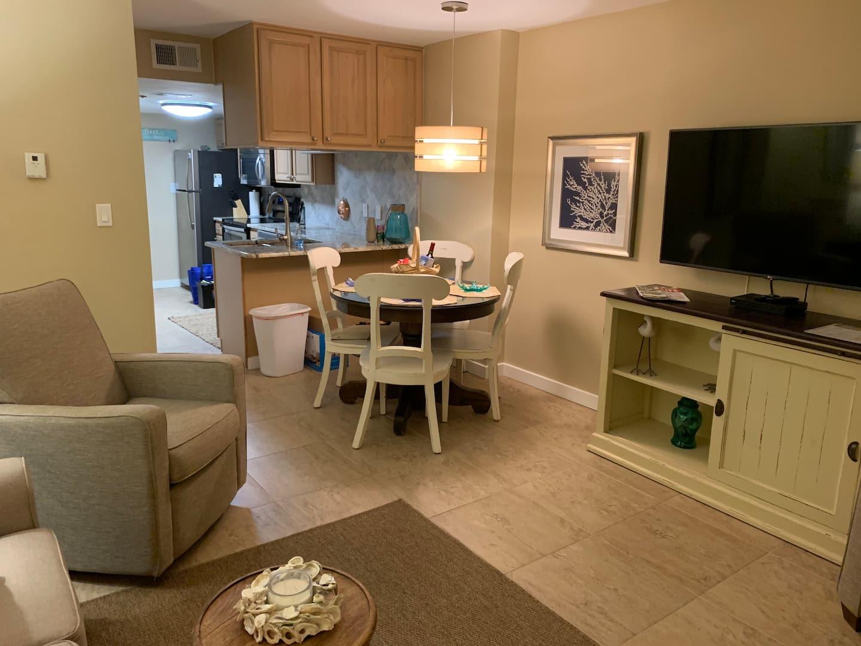 Gulf Shores Airbnb Rental