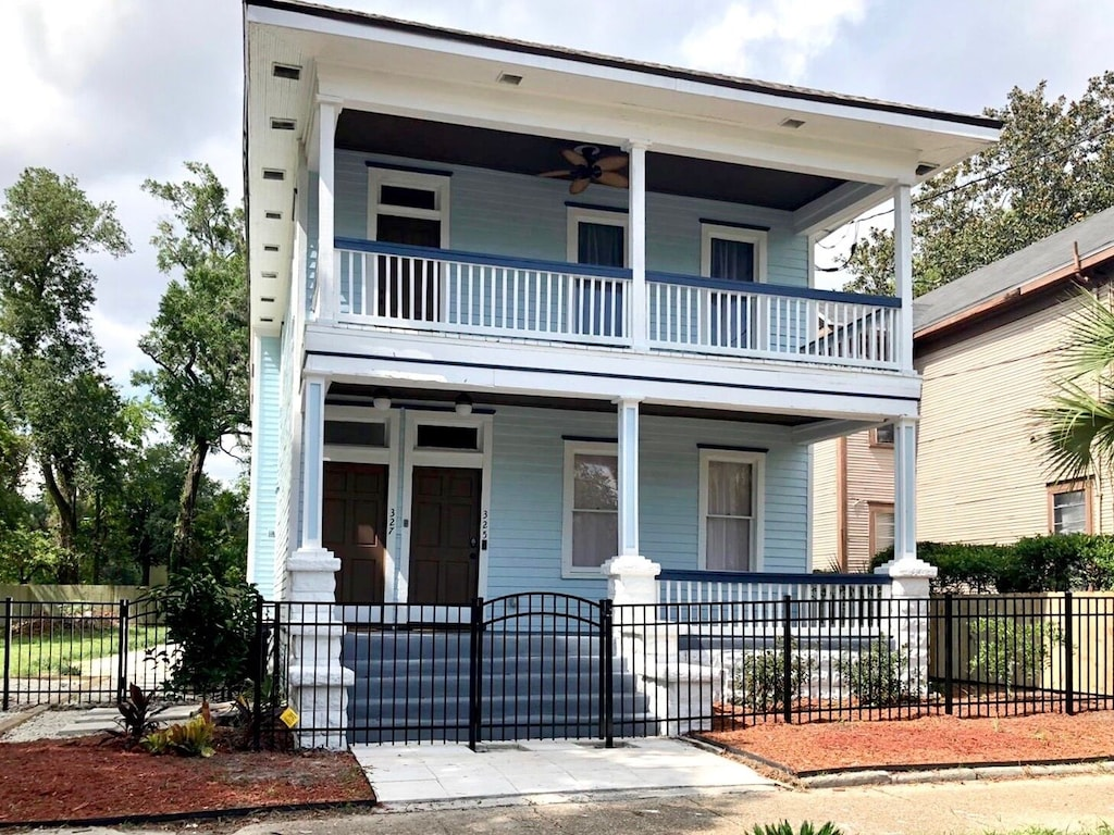 Jacksonville FL Rental