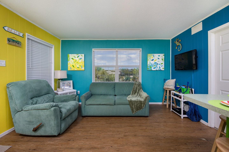 Leaving Footprints on West Beach - Gulf Shores Airbnb Rental