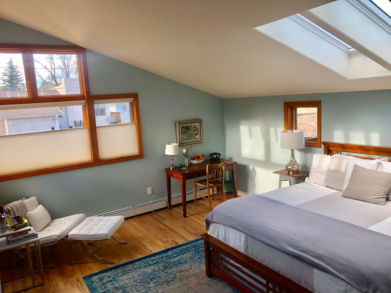 Luxurious Private Suite Close to Trails AND Town - Airbnb Boulder CO
