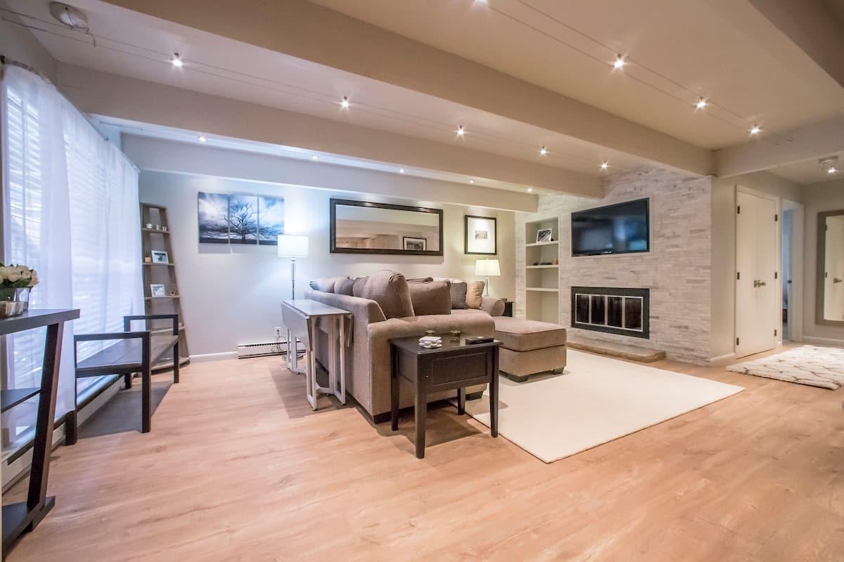 Luxury Airbnb Aspen