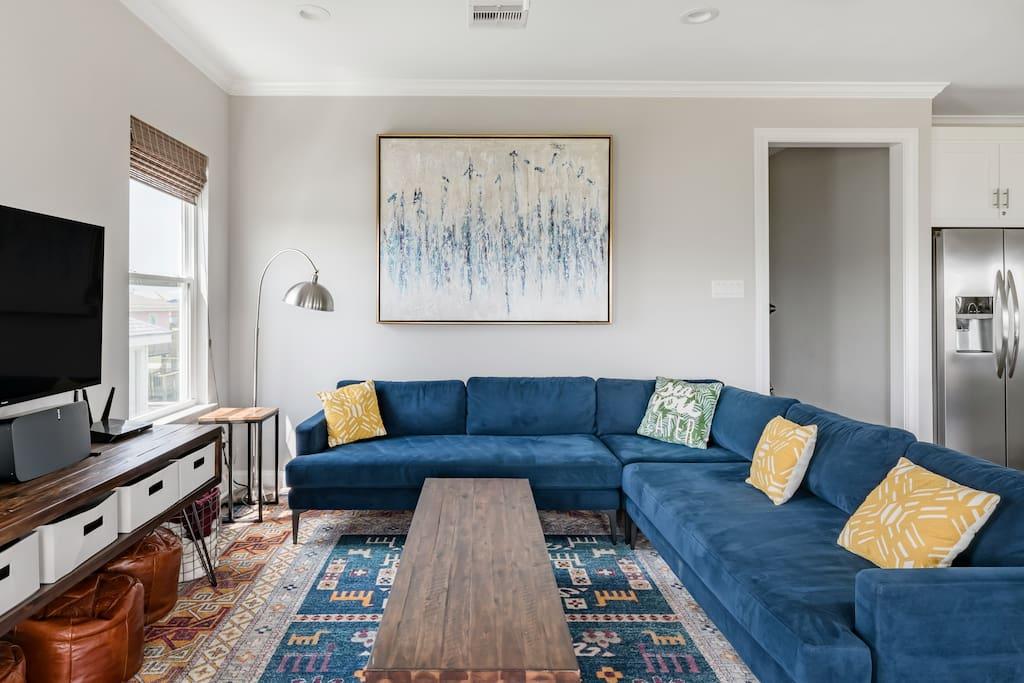Luxury-Airbnb-Galveston-Texas