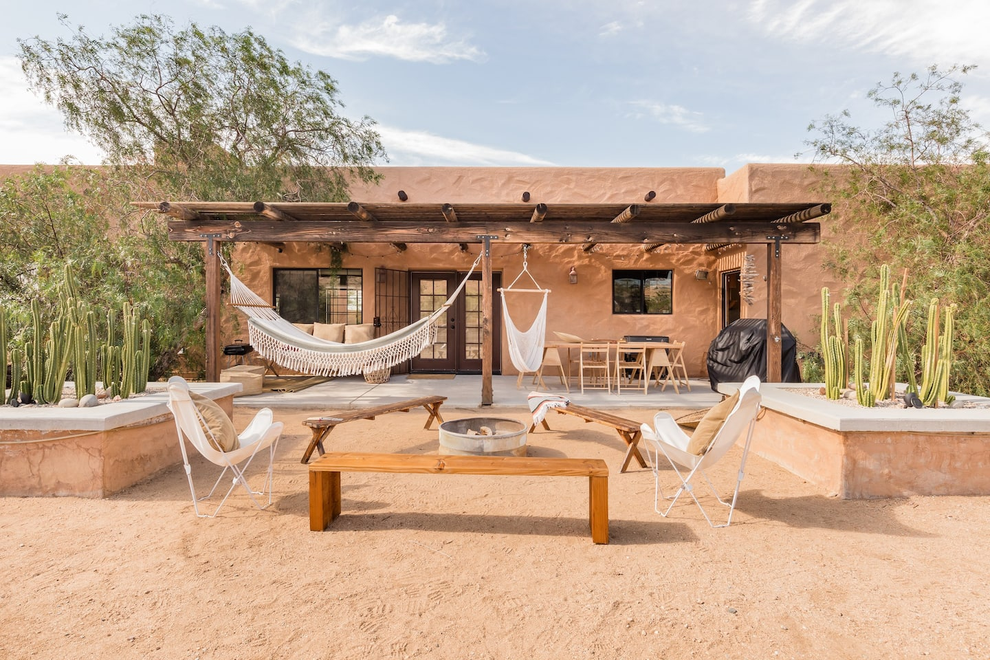 Luxury Airbnb Yucca Valley - Joshua Tree National Park