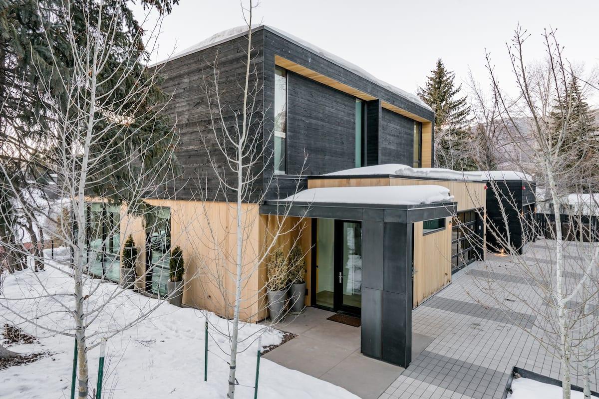 Luxury Aspen Airbnb Colorado