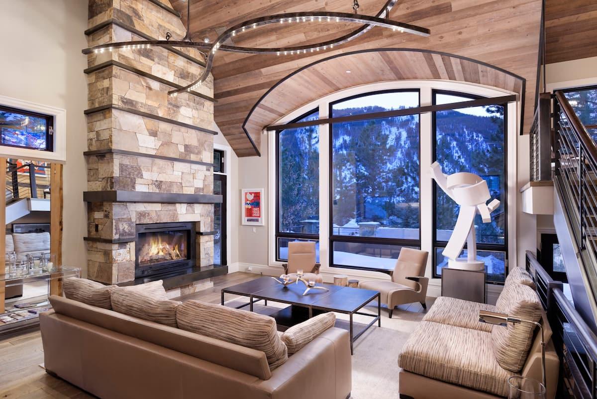 Luxury Aspen Vacation Rentals